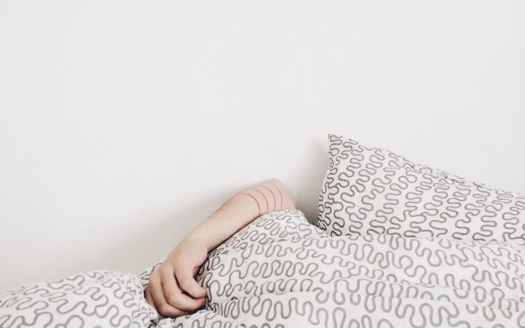 Coping with Insomnia